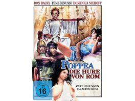 Poppea Die Hure von Rom