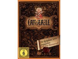 Catweazle Staffel 1 2 CE 6 DVDs