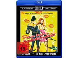 Rote Lippen Sadisterotica Uncut und Full HD Remastered