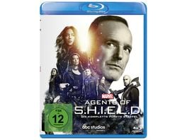Marvel s Agents of S H I E L D Staffel 5 5 BRs