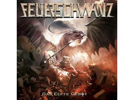 Das Elfte Gebot 2CD Mediabook
