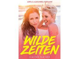 Wilde Zeiten Limited Fan Box