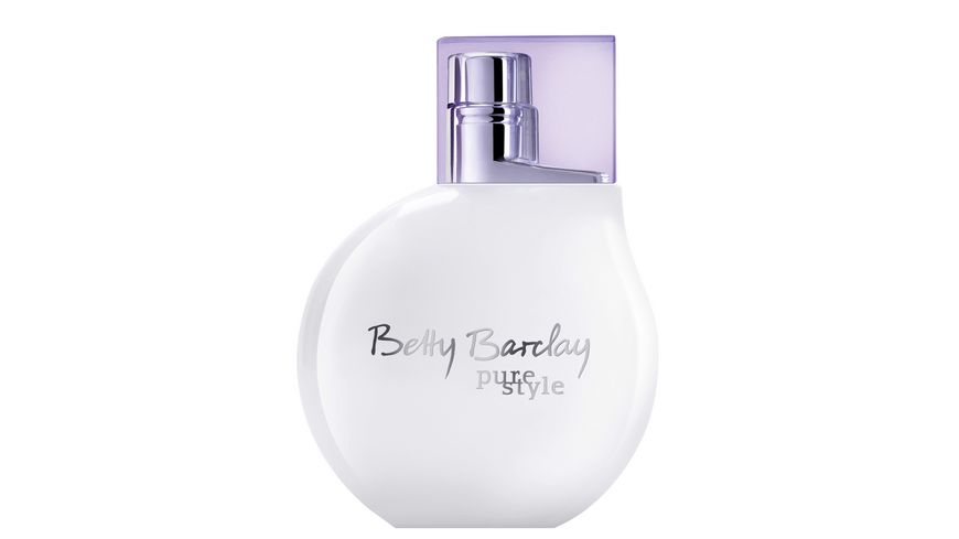 Betty Barclay Pure Style Eau de Toilette online bestellen | MÜLLER