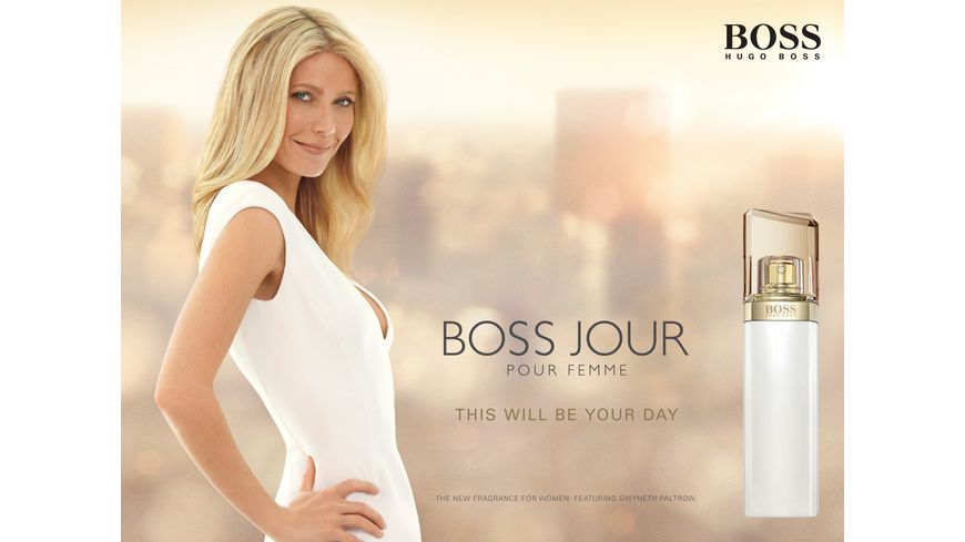 BOSS Jour Pour Femme Eau de Parfum Natural Spray