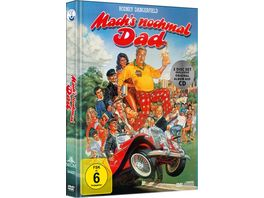 Mach s nochmal Dad Limited Mediabook digital remastered mit DVD Soundtrack CD