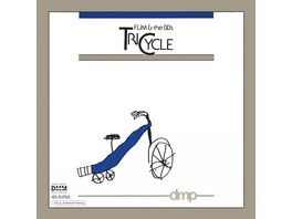 Tricycle 45 RPM