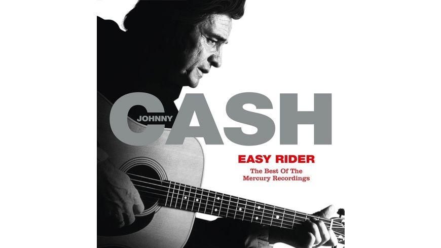 Easy Rider: The Best Of The Mercury Rec...(2LP)