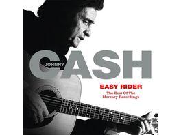 Easy Rider The Best Of The Mercury Rec 2LP