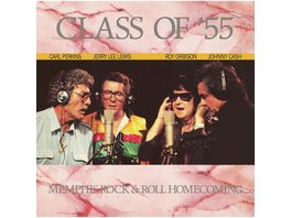 Class Of 55 Memphis Rock Remastered Vinyl