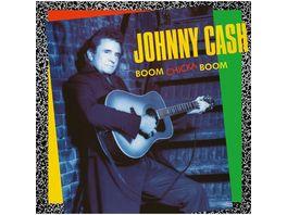 Boom Chicka Boom Remastered Vinyl