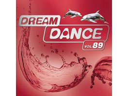 Dream Dance Vol 89