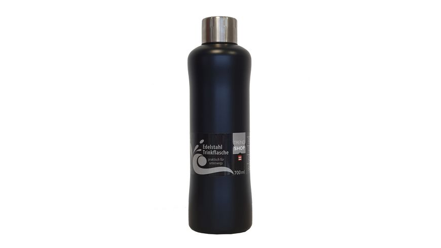 Isoliertrinkflasche 0 7l