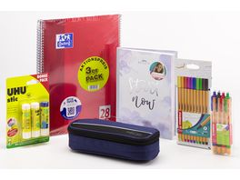 Allround Schul Set