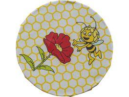 nuts Bienenwachstuch Biene Maja