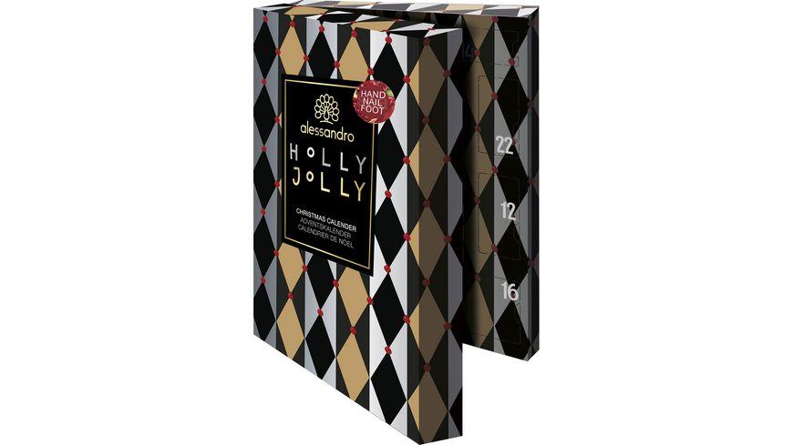 alessandro Holly Jolly Adventskalender