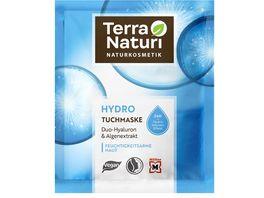 Terra Naturi HYDRO Tuchmaske