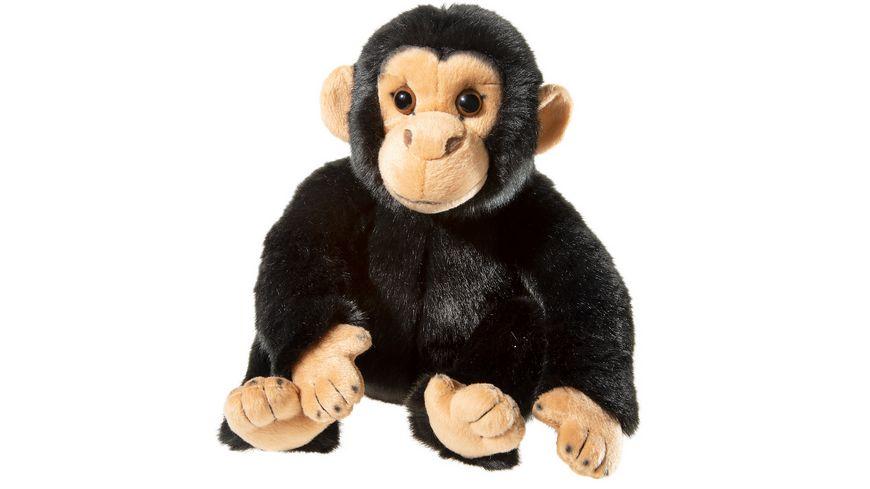 Heunec Misanimo Affe Schimpanse 30cm
