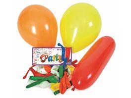 Fries 34072 Ballons 30 Stueck