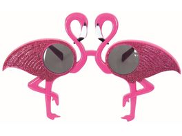 Fries 50019 Brille Flamingo