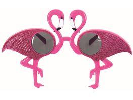 Fries 50019 Brille Flamingo