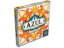 Pegasus Azul Das glaeserne Mosaik Erweiterung Next Move Games