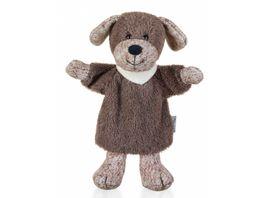 Sterntaler Kinderhandpuppe Hund Serie Hanno 25 cm