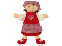 Sterntaler Kinderhandpuppe Gretel 23 cm