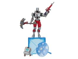Jazwares Fortnite Early Game Survival Kit Vendetta Action Figur