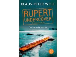 Rupert undercover Ostfriesische Mission