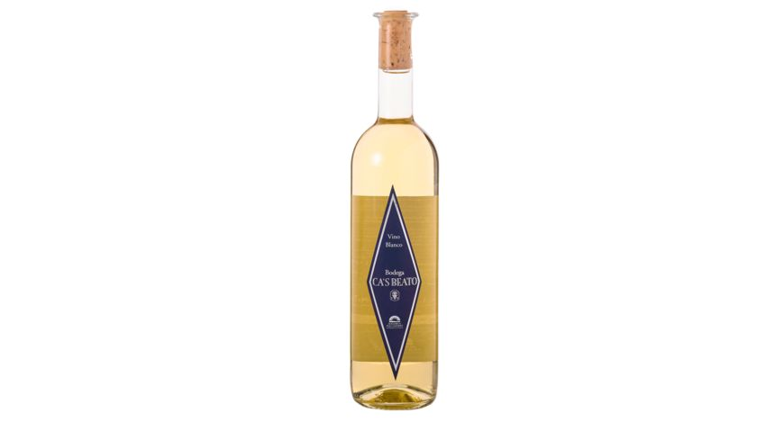 CA'S BEATO Weißwein 2019