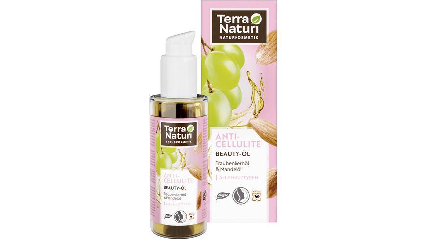 Terra Naturi Beautyöl, Anti Cellulite