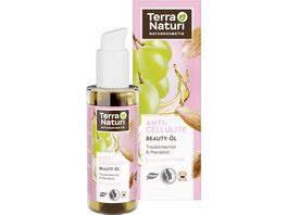 Terra Naturi Beautyoel Anti Cellulite