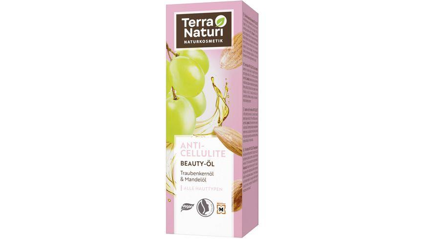 Terra Naturi Beautyoel Anti Cellulite