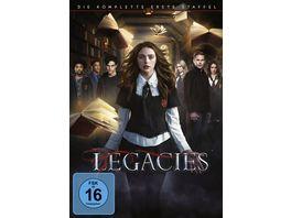 Legacies 1 Staffel 3 DVDs