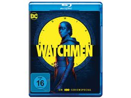 Watchmen 1 Staffel 3 BRs