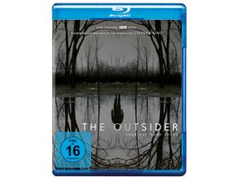 The Outsider 1 Staffel 3 BRs