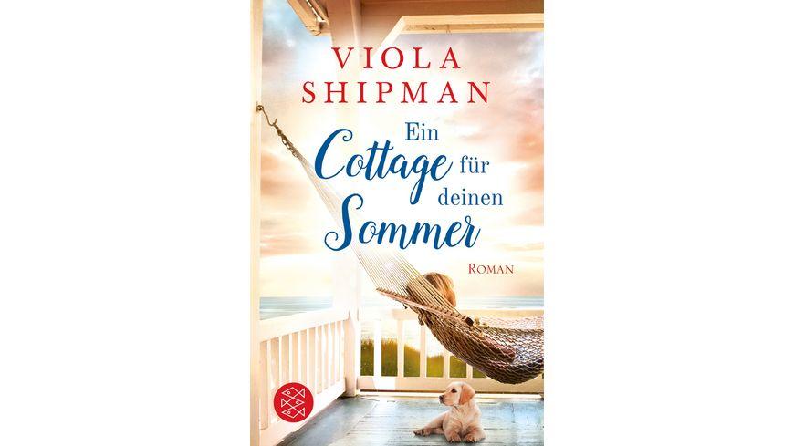 Ein Cottage fuer deinen Sommer
