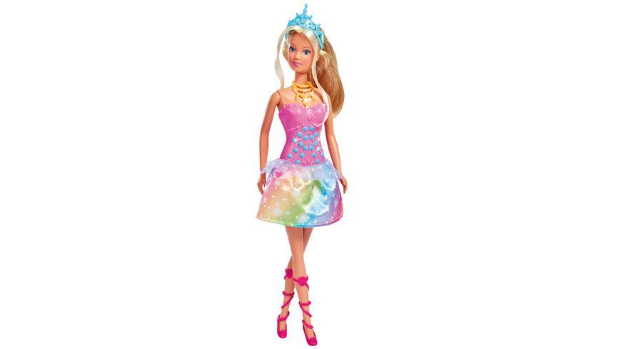 Simba Steffi Love Dream Set 3 Outfits 9 tlg