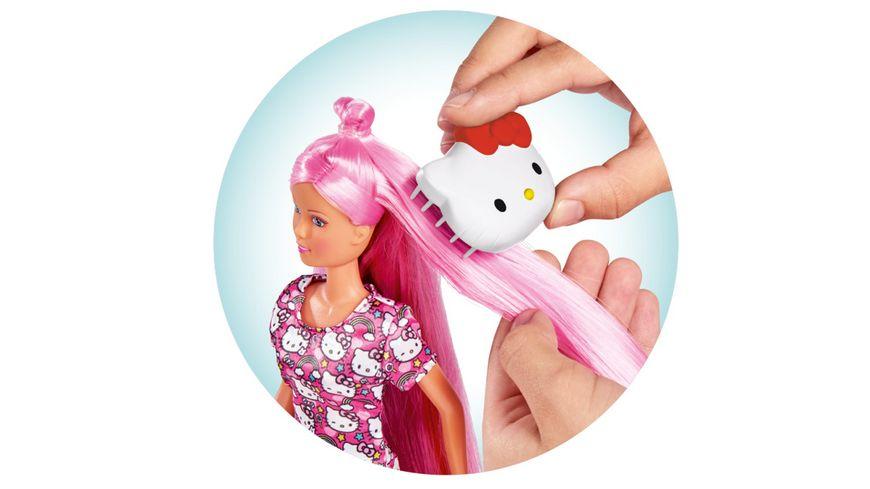 Simba Steffi Love Hello Kitty Steffi LOVE Hairplay