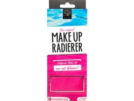CELINA BLUSH Der original MakeUp Radierer Tuch Pink