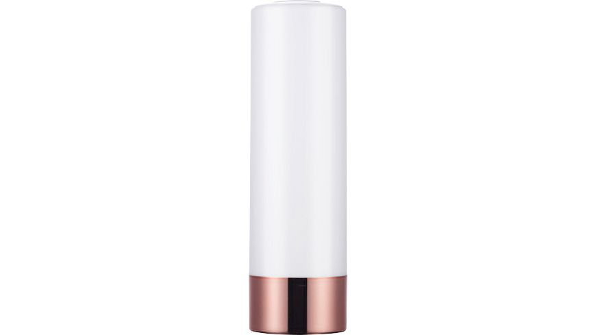 essence this is me. SEMI SHINE lipstick 104 First Love