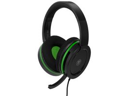 snakebyte Xbox One Head Set X Pro