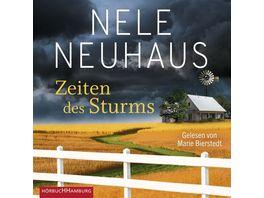 Nele Neuhaus Zeiten Des Sturms