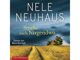 Nele Neuhaus Strasse Nach Nirgendwo