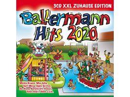 Ballermann Hits 2020 XXL Zuhause Edition