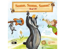 Summ Summ Summ Best of