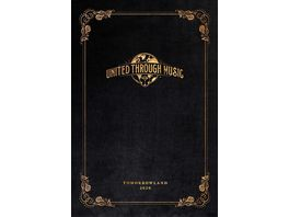 Tomorrowland 2020 United Through Music