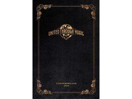 Tomorrowland 2020 United Through Music