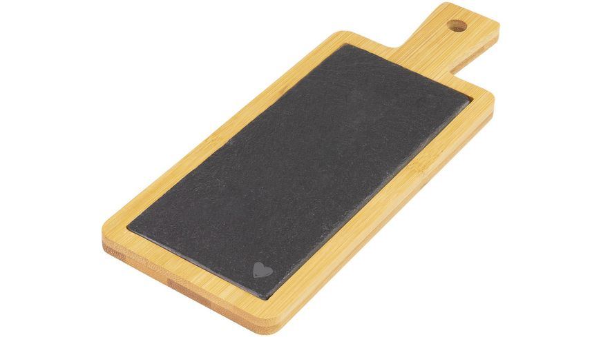 WESTMARK Tapasplatte »Tapas + Friends«, 23 x 9 cm