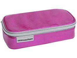 EBERHARD FABER Schlamperbox pink Glitter